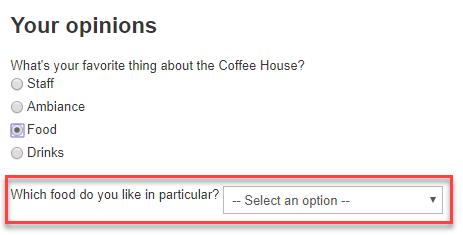 Customer Satisfaction Example