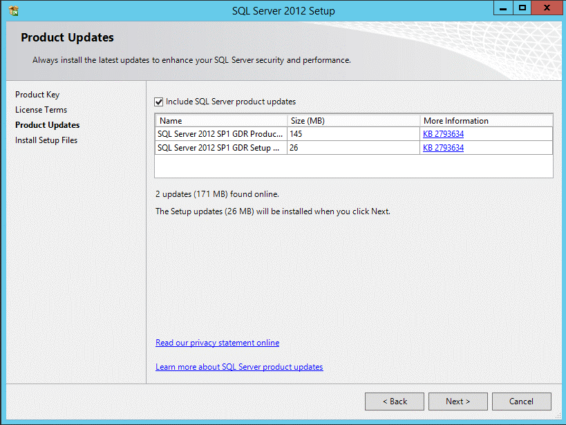 Setting up Microsoft Search Server 2013